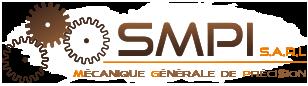 Logo SMPI